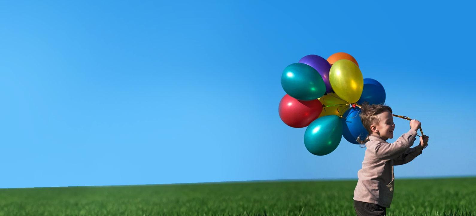 Моделирование из шаров